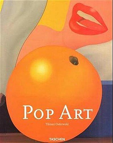 9783822873151: Pop Art.