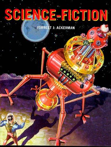 L'Univers De La Science-Fiction (Evergreen Series) (3822873241) by Ackerman, Forrest J.