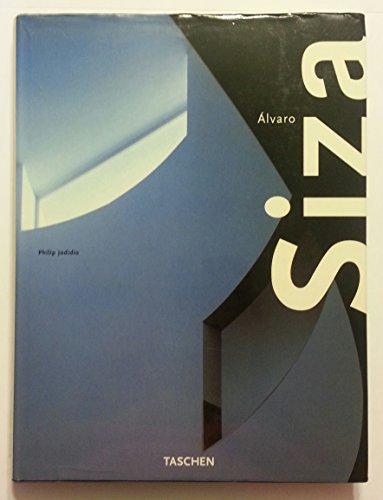 9783822873922: Alvaro Siza