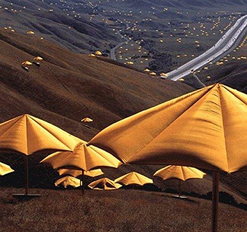 9783822874776: The Umbrellas: Japan-USA