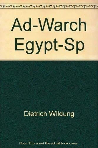 9783822875629: Egipto