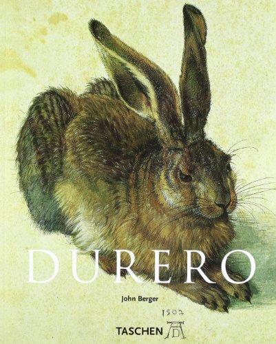 Durer (Spanish Edition) (3822875740) by John Berger