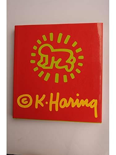 9783822875858: Keith Haring