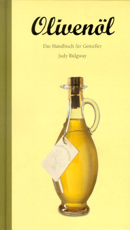 9783822875940: Olivenöl
