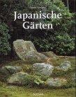 9783822876107: Japanische Gärten