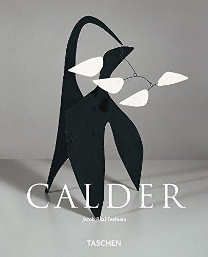 9783822876428: Calder