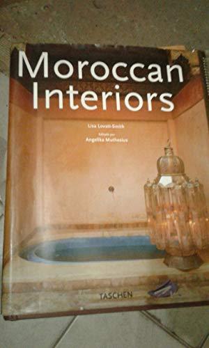 9783822876565: Interiores de Marrveccos (Interiors (Taschen Spanish)) (Spanish Edition)