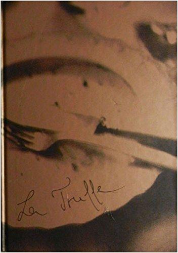 9783822877326: LA Truffe - Saveur Et Tradition