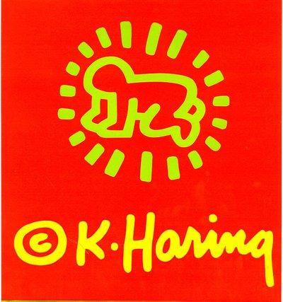 Keith Haring: Elisabeth Sussman