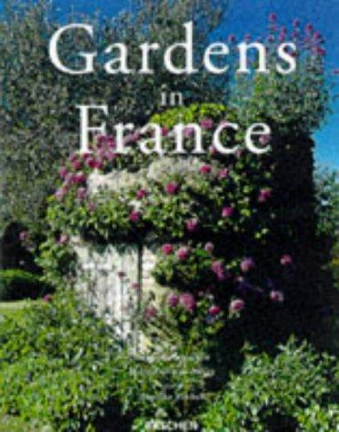 9783822877463: Gardens in France (Jumbo)