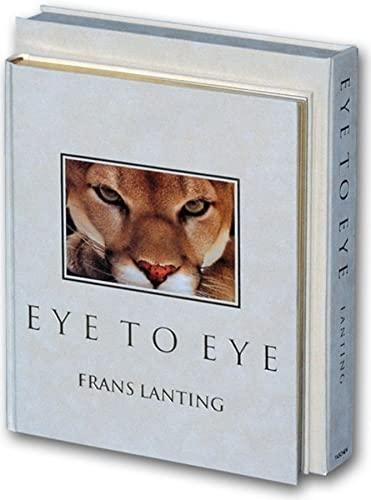 9783822877524: Eye to Eye