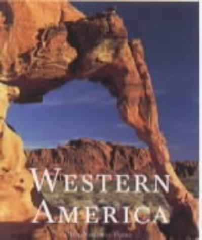 Western America (Evergreen Series): Jean-Yves Montagu,Alain Thomas