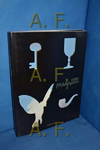 9783822878408: Rene Magritte. 1898-1967.