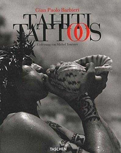 9783822878521: Tahiti Tattoos
