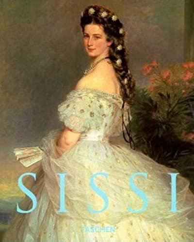 Sissi, Kaiserin Elisabeth von Österreich (Albums) - Hamann, Brigitte