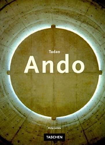 9783822878699: Tadao Ando (Architecture & Design S.)