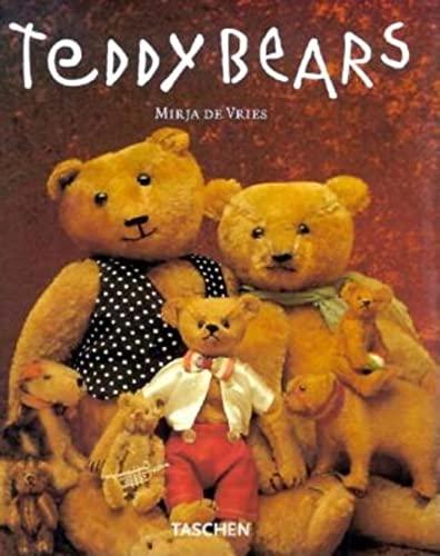 9783822878781: Teddy bears (Album)