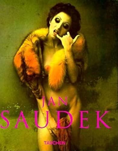 9783822879160: Jan Saudek: Photographs 1987-1997: KA