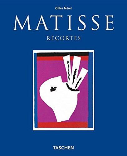 9783822880104: Henri Matisse - Recortes