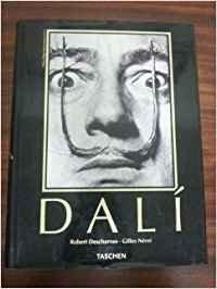 salvador dali 1904 1989 la obra pictorica 1904 1946 - Salvador Dali Lebenslauf