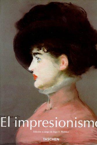 9783822880289: Impresionismo