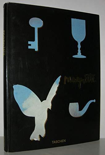 9783822880296: Magritte