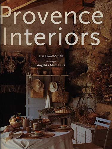 9783822880623: Provence interiors. Ediz. italiana, spagnola e portoghese (Jumbo)