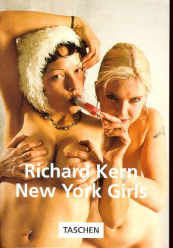 9783822880883: NEW YORK GIRLS (PostcardBooks)