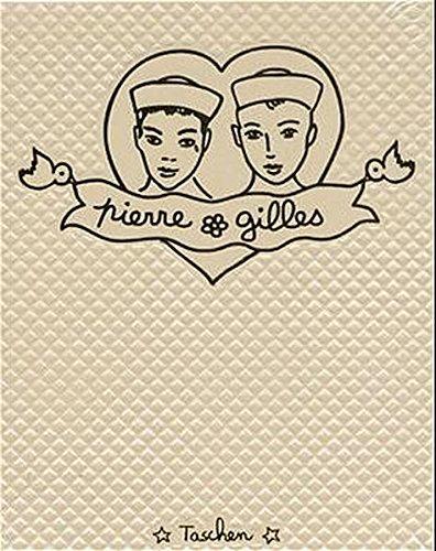 9783822880951: Pierre / gilles-trilingue - fo (Jumbo S.)