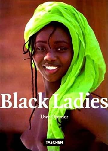 9783822880975: Black Ladies