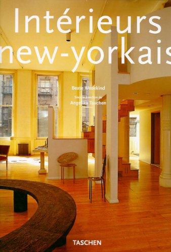 9783822881026: New York Interiors