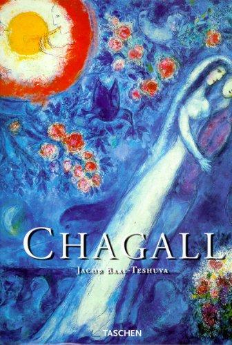 Marc Chagall, 1887-1985: Jacob Baal-Teshuva