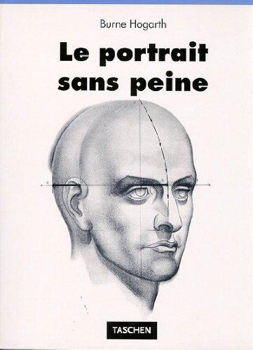 9783822881149: Le Portrait Facile