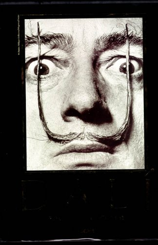 9783822881163: Dali 1904-1989. L'oeuvre peint 1904-1946