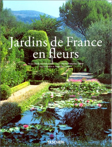 9783822881187: Gardens in France