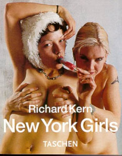 9783822881644: New York Girls: Minibook x 20 (Taschen Minibooks)