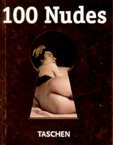 9783822881668: 100 Nudes (Amuses Gueules)