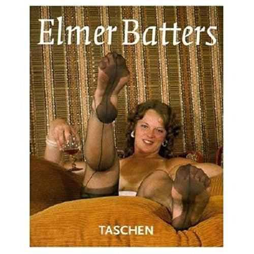 Batters 1 (Amuses Gueules): Elmer Batters