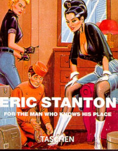 Eric Stanton: For the Man Who Knows: Stanton, Eric
