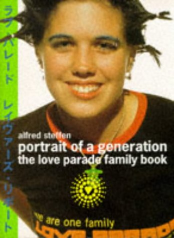 9783822881781: Portrait of a generation. Ediz. inglese, francese e tedesca