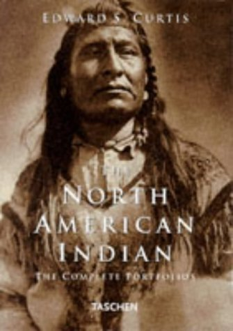 9783822881835: The North American Indians: Complete Portfolios