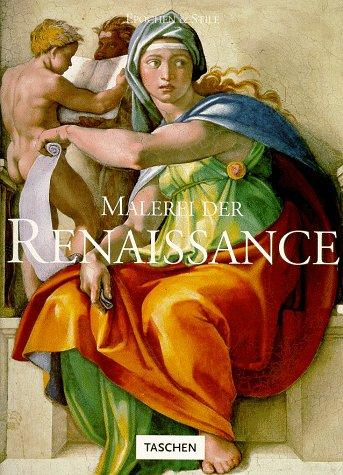 9783822881941: Malerei der Renaissance