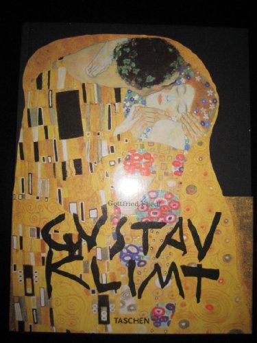 9783822881972: Gustav Klimt 1862-1918 - Die Welt in weiblicher Gestalt
