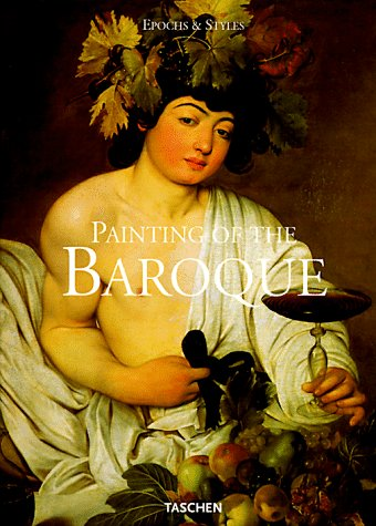 9783822882535: Paintings of the Baroque (Epochs & Styles)