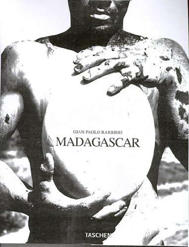 Madagascar (Photobook): Barbieri, Gian Paolo