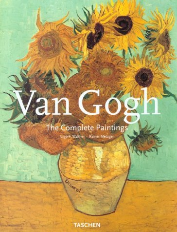 9783822882658: Vincent Van Gogh: The Complete Paintings (Part I & 2) (v. 1)