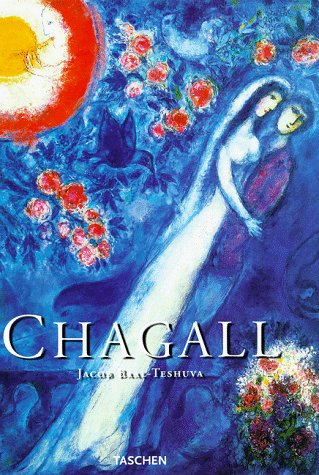 9783822882719: Chagall (Big Art)