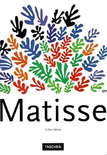 9783822882764: Matisse