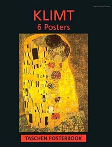 Klimt: Posterbook: Benedikt Taschen Verlag,