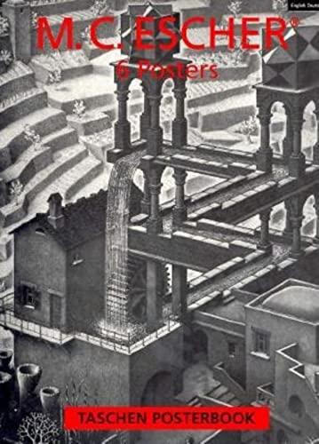 Escher Posterbook: Taschen Publishing; Taschen